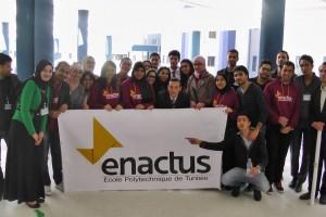 enactus EPT