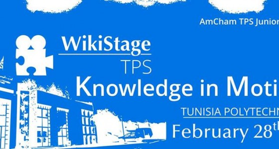 WikiStage TPS – Knowledge In Motion