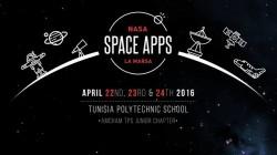 NASA Space Apps Challenge La Marsa (événement expiré)
