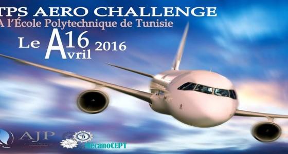 TPS Aero Challenge (événement expiré)