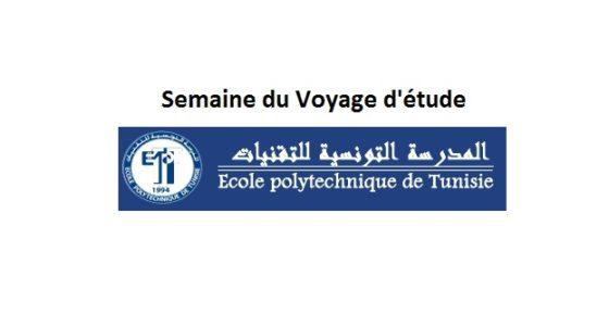 Voyage d'étude